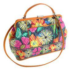 12807e327a Barbara Frame Bag Vera Bradley Purses