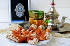 Sboula, marokańskie chrusty