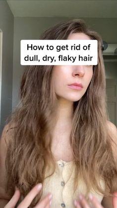 Diy Hair Care, Hair Care Tips, Fine Hair Tips, Beauty Hacks For Hair, Hair Hacks, Hair Tips Video, Hair Growing Tips, Hello Hair, Healthy Hair Tips