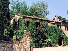 tuscan cottage - Google Search