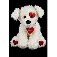 Bearington Collection Smoochie Poochie