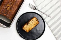 Gluten-Free Banana Bread Recipe by @draxe