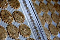 Oat Crackers With Freshly Grounded Indian Spices Oat Crackers Recipe, Healthy Crackers, Homemade Crackers, Savory Snacks, Donut Recipes, Fudge Recipes, Biscuits, Protein Brownies, Oat Cookies
