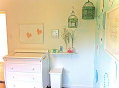Nursery ... by Yuyu & Gigi Design