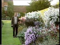 Geoff Hamilton-Gardeners World from the Old Rectory-1980s