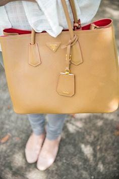 Olive and Blush Spring Handbags, Kate Spade Handbags, Prada Handbags, Prada Bag, Handbags Michael Kors, Fashion Handbags, Fashion Bags, Leather Handbags, Custom Purses