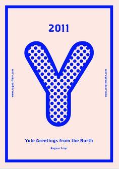 Yule Greeting from the North