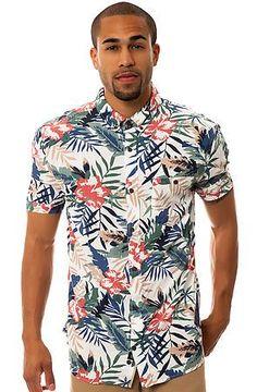 The Guide to Wearing a Hawaiian Shirt