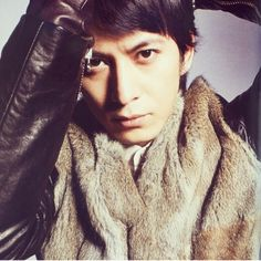 Okada Junichi, Idol