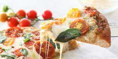 30 Incredible Homemade Pizza Recipes