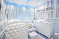 Baby Boy Room Decor, Baby Room Design, Baby Bedroom, Baby Boy Rooms, Baby Boy Nurseries, Nursery Room, Girl Room, Kids Bedroom, Baby Changing Tables
