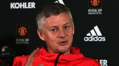 Ole Gunnar Solskjaer says 'the lure of Man United' will attract players during the summer transfer window, regardless of our final league position. Premier League Fixtures, Huddersfield Town, Transfer Window, John Smith, Watford, Man United, New Details, One Team, Football Soccer