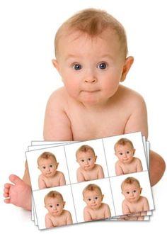Make passport photo online for free