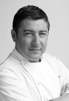 Chef Joan Roca