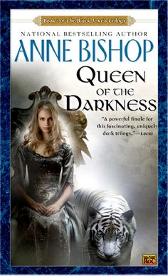 """Queen of the Darkness by Anne Bishop 