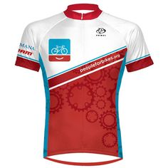 People For Bikes Jersey