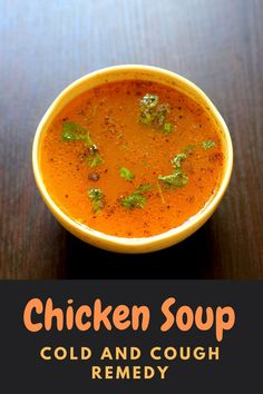 A comforting Nattu Kozhi Soup / Chicken Soup for cold weather. Best Remedy for cold and flu. Mildly Spiced Nattu Kozhi Soup will be very Soothing for Cold. Indian Chicken Soup Recipe, Chicken Soup Recipes, Flu Soup Recipe, Chicken Soup For Colds, Indian Soup, Veg Soup, Naan Recipe, Indian Food Recipes, Ethnic Recipes