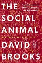 Social Animal, David Brooks
