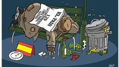 El País paga le manie di grandezza