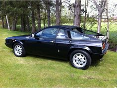 1981 Lancia Beta MONTECARLO