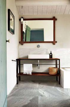 Vloertegel Casa Dolce Casa STONES & MORE 60x120x- cm Stone Burl White 1,44M2 ✓Altijd de goedkoopste ✓Gratis bezorging ✓3 jaar garantie