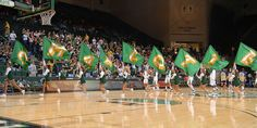 Charlotte 49ers!! by UNC Charlotte - Stake Your Claim, via Flickr