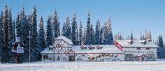 fairbanks in winter | pic north pole alaska North Pole Alaska tourism information including ...
