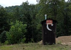 Outhouse For Sale 2