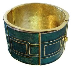 Lavin. Vintage Cuff. Sold.