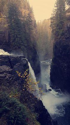 Nanaimo Port Alberni Vancouver Island, River, Outdoor, Outdoors, Rivers, Outdoor Games