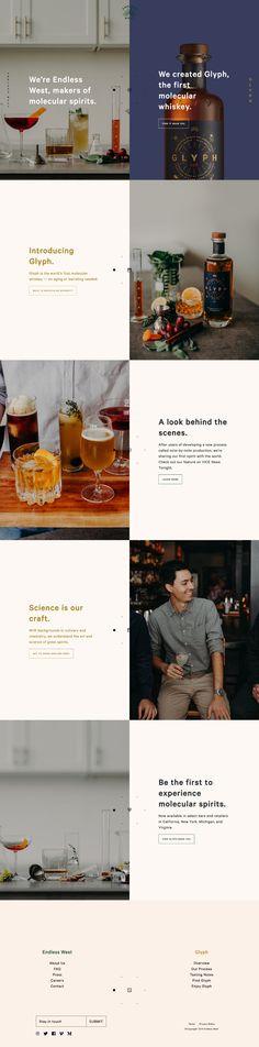 Web Design, Website Design Layout, Type Design, Layout Design, Landing Page Design, Cool Designs, Design Inspiration, Ninja, Note