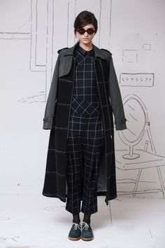 BAND OF OUTSIDERS FW14