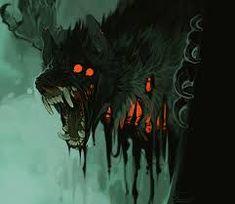 Resultado de imagem para werewolf