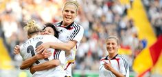 women's german soccer