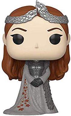 Game Of Thrones Pocket Pop REGULAR VISERION PORTACHIAVI KEYCHAIN FUNKO POP 4 cm