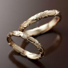 ILEAF-A/アイランズ|「Ring Link Ring」で婚約指輪・結婚指輪を探す!