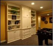 Custom Cabinets Are Made To Order In Fairfax, Virginia