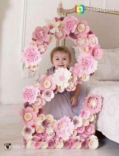 New party decorations diy birthday backdrops Ideas Diy Birthday Backdrop, Birthday Party Decorations Diy, Birthday Diy, 2nd Birthday Parties, Girl Birthday, Diy Backdrop, Birthday Quotes, Birthday Ideas, Birthday Gifts