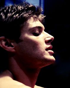 Jensen Ackles as Alec