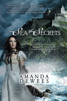 Sea of Secrets by Amanda DeWees, http://www.amazon.com/dp/B00747GA0G/ref=cm_sw_r_pi_dp_f3hAqb0JHTMJM
