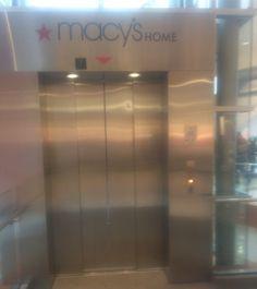 E Major, Elevator