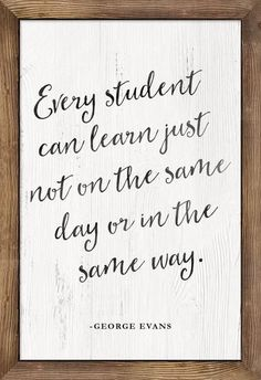 Everyone learns differently, the education system would benefit from understanding that and adapting accordingly. Classroom Charts, Classroom Signs, Classroom Quotes, School Classroom, Classroom Themes, Google Classroom, Future Classroom, Classroom Organization, Teaching Quotes