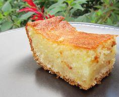 Sernik Polish Cheesecake