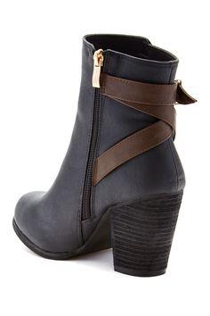 Elegant Footwear | Elegant Footwear Kene Bootie | HauteLook