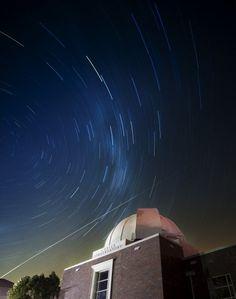 Carter Observatory | Wellington, NZ