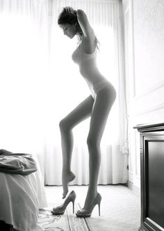 pinterest.com/fra411 #legs