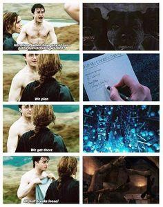 Best movie line cause it's so true!!