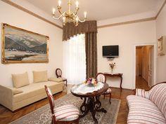 Apartament Szlachecki III Kraków, ul.Czerwonego Prądnika 19 http://www.hotel-florian.pl/