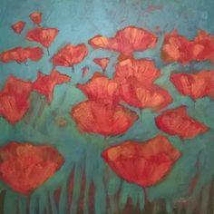 Yvette Tol - veldbloemen 2