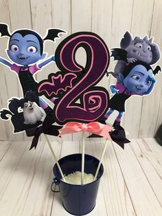 40 Ideas Birthday Party Cake Table Center Pieces For 2019 2nd Birthday Party Themes, Birthday Party Centerpieces, Birthday Photos, Birthday Balloons, 5th Birthday, Cake Birthday, Cake Table, Center Pieces, Number 5